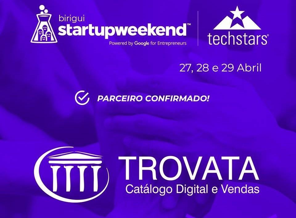 Startup Weekend Birigui